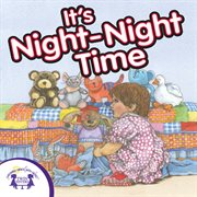 It's night-night time cover image