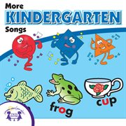 More kindergarten songs cover image