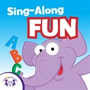 Sing-along fun cover image
