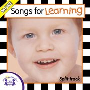 More songs for learning split-track cover image