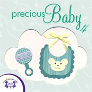 Precious baby vol. 4 cover image