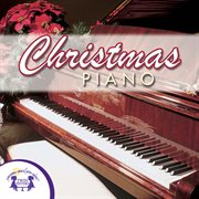 Christmas piano cover image