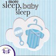 More sleep, baby sleep cover image