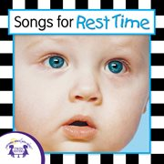 Songs for rest time cover image