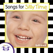 Songs for silly time split track cover image