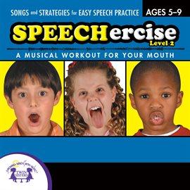 Cover image for Speechercise Level 2