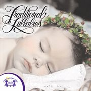 Traditional lullabies cover image