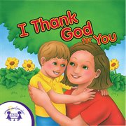 I thank god for you cover image