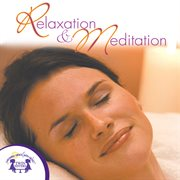 Relaxation and meditation cover image