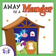 Away in a manger vol. 2 cover image