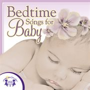Bedtime songs for baby cover image