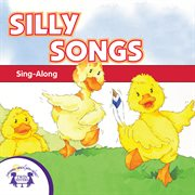 Silly songs sing-along cover image