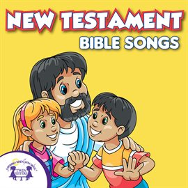 Cover image for New Testament Bible Songs