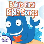 Baby's first bible songs cover image