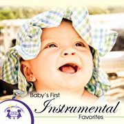 Baby's first instrumental favorites cover image