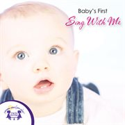 Baby's first sing with me cover image