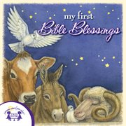 My first bible blessings cover image