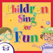 Children sing for fun cover image