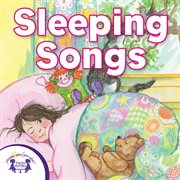 Sleeping songs cover image