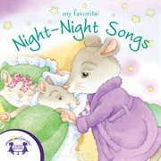 My favorite night-night songs cover image