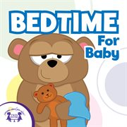 Bedtime for baby cover image