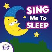 Sing me to sleep cover image