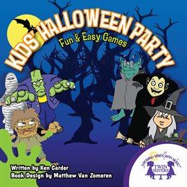 Kids halloween party ebook by ken carder hoopla digital kids halloween party fandeluxe PDF