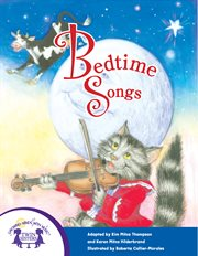 Bedtime songs cover image