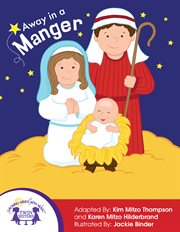 Away in a manger cover image