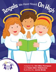 Angels we have heard on high cover image