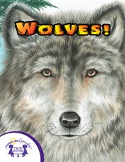 Know-it-alls!  wolves cover image