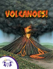 Know-it-alls!  volcanoes cover image