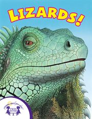 Know-it-alls!  lizards cover image