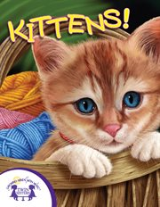 Know-it-alls!  kittens cover image