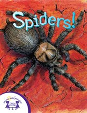 Spiders! cover image