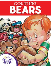 Counting bears cover image