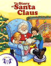 The story of Santa Claus cover image