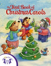 My first book of Christmas carols cover image