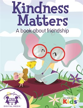 Cover image for Kindness Matters