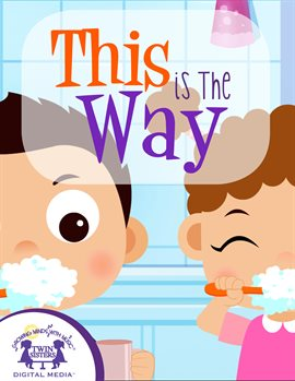 Cover image for This Is The Way
