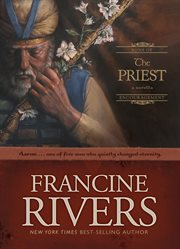 The priest a novella cover image