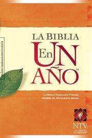 La biblia en un aäno