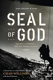 SEAL of God the path is narrow--but the reward is great cover image