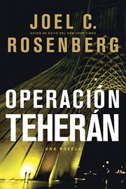Operación Teherán cover image