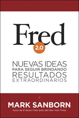 Cover image for Fred 2.0