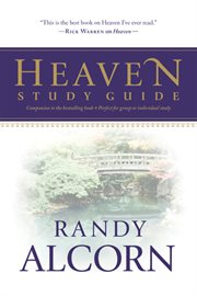 Heaven study guide cover image