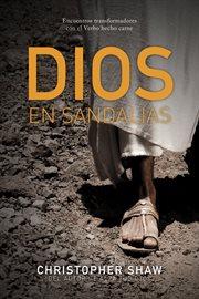 Dios en sandalias cover image