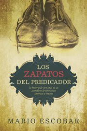 Los zapatos del predicador cover image