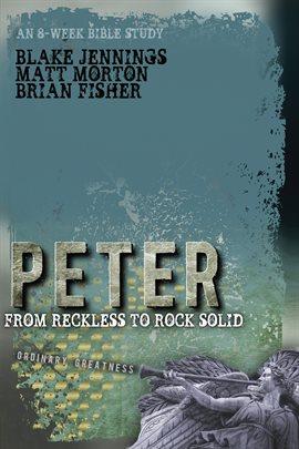 Cover image for Peter