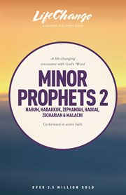 A Life-changing Encounter With God's Word From the Books of the Minor Prophets